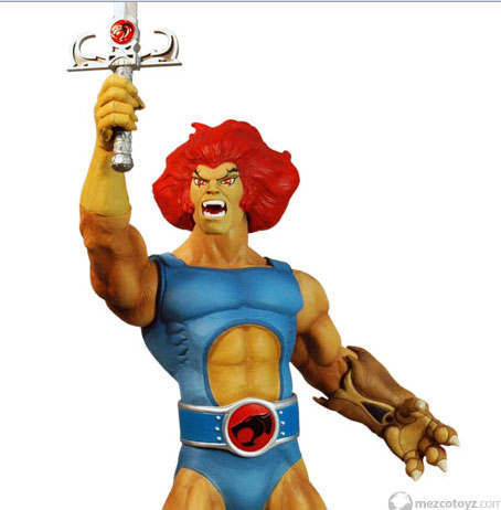 Thundercats Liono on Thundercat Lion On Sdcc Thundercats Lion O 294x300 Sdcc Thundercats