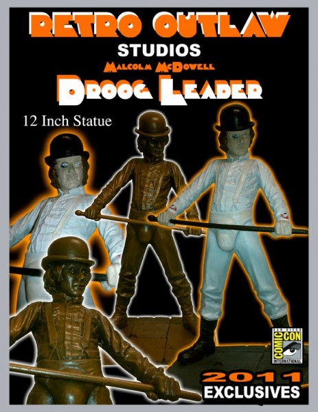 2011 SDCC Exclusives