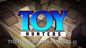 toy hunters Travel channel Toy Hunters Travel Channel TV Show Premiere Jan 15