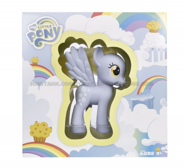 2012 SDCC Exclusive My Little Pony 600x546 2012 SDCC Exclusives