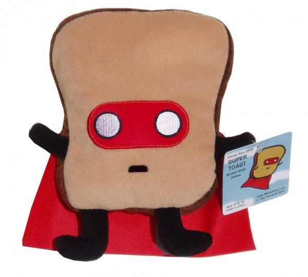 2012 SDCC Mr Toast Supertoast 600x539 2012 SDCC Exclusives
