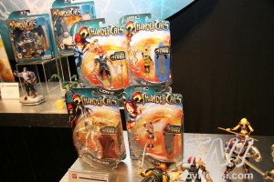 Thundercats 2012 Toys on 2012 Toy Fair Exclusives Bandai Thundercats Figures     Sdcc Comic Con