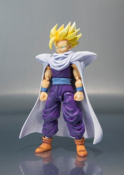 SDCC S.H. Figuarts Super Saiyan Gohan 424x600 2012 SDCC Exclusives