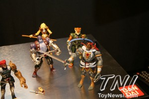 Thundercats 2012 Toys on 2012 Toy Fair Exclusives Toy Fair Bandai Thundercats     Sdcc Comic