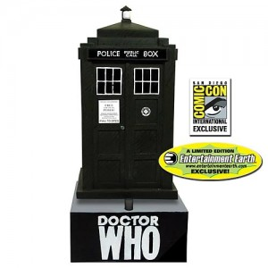 2012 SDCC Doctor Who Original TARDIS Bobble Head 300x300 2012 SDCC Exclusives