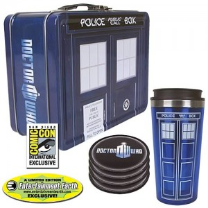2012 SDCC Doctor Who TARDIS Tin Tote 300x300 2012 SDCC Doctor Who TARDIS Tin Tote