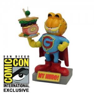2012 SDCC Exclusive Garfield 300x300 2012 SDCC Exclusive Garfield