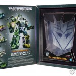 2012 SDCC Exclusive Hasbro Decepticon Bruticus Special Edition Figure 2 150x150 2012 SDCC HASBRO Exclusives