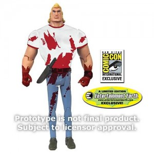2012 SDCC Venture Bros. Brock Samson Bloody 300x300 2012 SDCC Exclusives