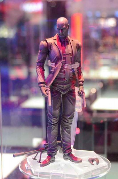 2012 SDCC Exclusive Play Arts Hitman 397x600 2012 SDCC Exclusives