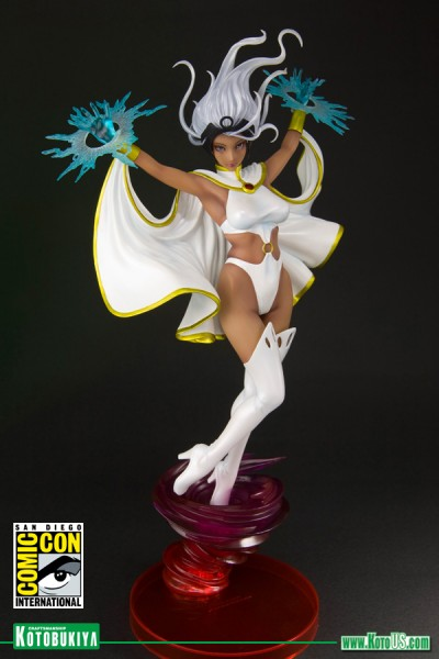 2012 SDCC Kotobukiya Bishoujo Storm 400x600 2012 SDCC Exclusives