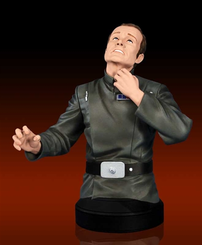 2012 SDCC exclusive Admiral Motti 2012 SDCC Exclusives