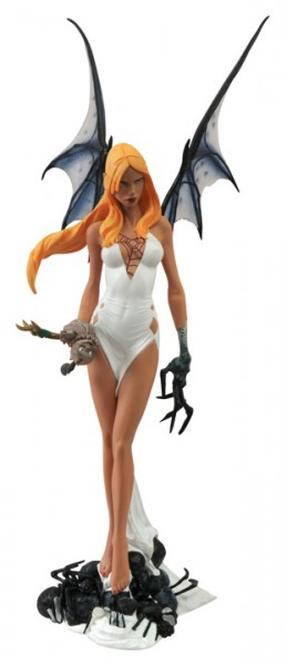 2012 SDCC exclusive Femme Fatales Apparition Darkchylde Variant Statue 259x600 2012 SDCC Exclusives