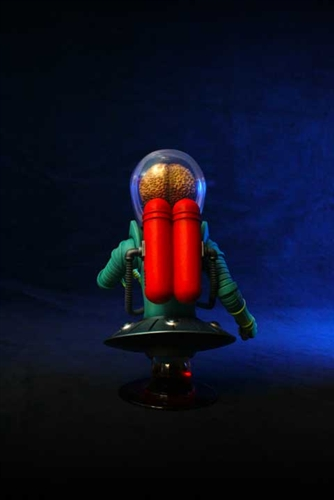 2012 SDCC exclusive Mars Attacks 3 2012 SDCC Exclusives