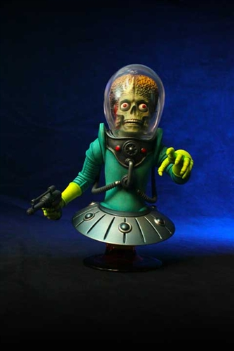 2012 SDCC exclusive Mars Attacks 2012 SDCC Exclusives