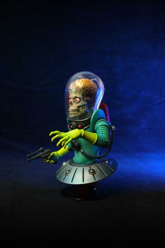 2012 SDCC exclusive Mars Attacks2 2012 SDCC Exclusives