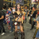 2012 SDCC Comic Con 101 150x150 2012 SDCC Thursday Photos