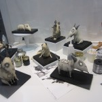2012 SDCC Comic Con Frankenweenie Set 4 150x150 2012 SDCC Thursday Photos
