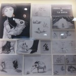 2012 SDCC Comic Con Frankenweenie Set 5 150x150 2012 SDCC Thursday Photos