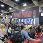 2012 SDCC Comic Con Iron Man 1 150x150 2012 SDCC Thursday Photos