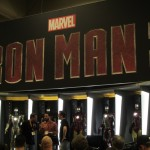 2012 SDCC Comic Con Iron Man 150x150 2012 SDCC Thursday Photos