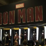 2012 SDCC Comic Con Iron Man 2 150x150 2012 SDCC Thursday Photos