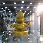 2012 SDCC Comic Con Kidrobot Homer Buddah 150x150 2012 SDCC Thursday Photos