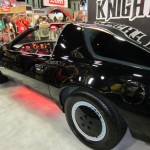 2012 SDCC Comic Con Knight Rider 2 150x150 2012 SDCC Thursday Photos