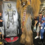 2012 SDCC Cosplay Chewbacca 150x150 2012 SDCC Friday Comic Con photos