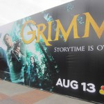 2012 SDCC Grimm Display 150x150 2012 SDCC Friday Comic Con photos
