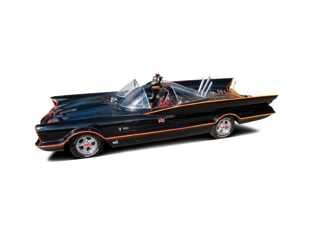 Original George Barris Batmobile Up For Sale Comic Con Blog