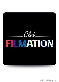 Mattel Club Filmation