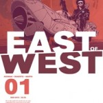East of West 1 – Summit Variant 150x150 2013 Diamond Retailer Summit Exclusive Comics