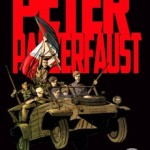 Peter Panzerfaust #10 – Summit Variant
