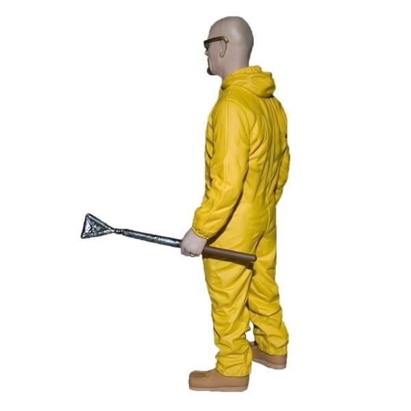 2013 SDCC Exclusive Breaking Bad Walter White Hazmat Suit 3