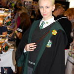 Draco Malfoy 081013 150x150 2013 Wizard World Chicago Review & Photos