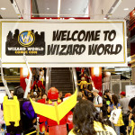 Entering 080913 150x150 2013 Wizard World Chicago Review & Photos