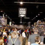 Floor 2 080913 150x150 2013 Wizard World Chicago Review & Photos
