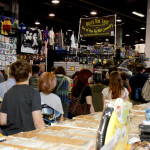 Floor 080913 150x150 2013 Wizard World Chicago Review & Photos