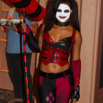 Harley Quin 081013 150x150 2013 Wizard World Chicago Review & Photos
