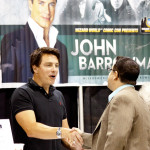 John Barrowman 080913 150x150 2013 Wizard World Chicago Review & Photos