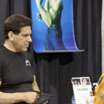 Lou Ferrigno 080913 150x150 2013 Wizard World Chicago Review & Photos
