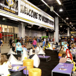 Lounge 80913 150x150 2013 Wizard World Chicago Review & Photos