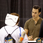 Milo Ventimiglia 080913 150x150 2013 Wizard World Chicago Review & Photos