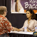 Morena Baccarin 080913 150x150 2013 Wizard World Chicago Review & Photos