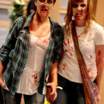 Zombie Girls 081013 150x150 2013 Wizard World Chicago Review & Photos