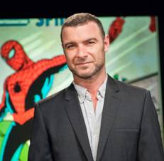 "Liev Schreiber PBS ANNOUNCES ""SUPERHEROES NIGHT"" ON OCTOBER 15th"
