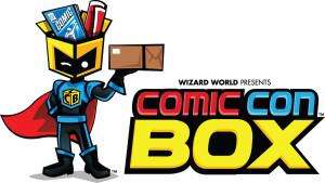ComicConBox Logo