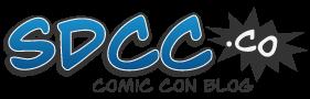 Comic Con Blog