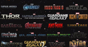 Marvel Upcoming Phase 2 3 Movies